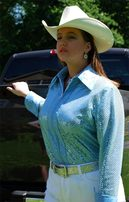 Western Shirt - Hitch-N-Stitch
