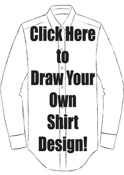 Design Your Own Western Show Shirt by Hitch-N-Stitch Customer Show Apparel